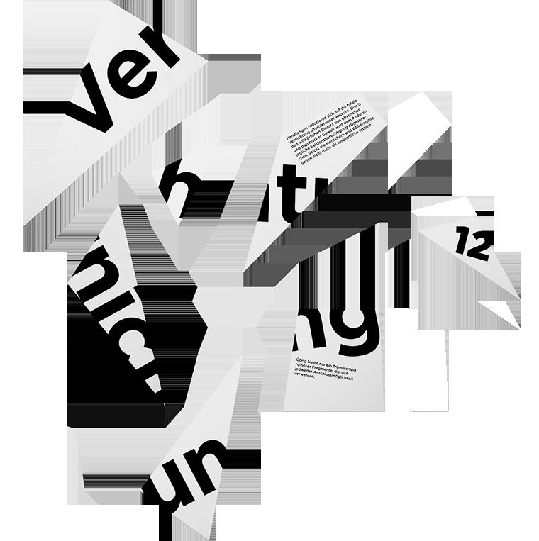12 Vernichtung